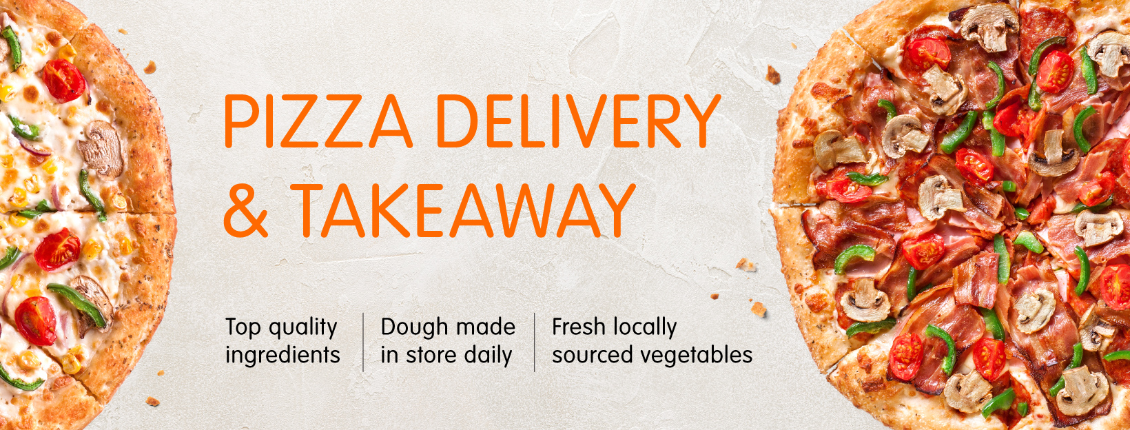 Dodo Pizza Pizza Delivery Takeaway