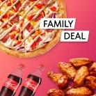 Family Deal