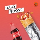 Daily Boost