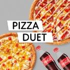 Pizza Duet