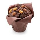 Маффин Три шоколада
