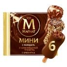 Мороженое 6 мини-эскимо