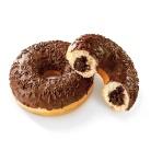 Пончик Тройной шоколад
