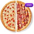 Halb & Halb Pizza