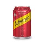 Schweppes Chapman