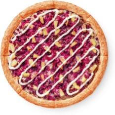 Пицца-пирог