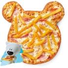 Пицца от Тучки