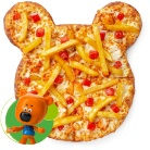 Пицца от Кеши